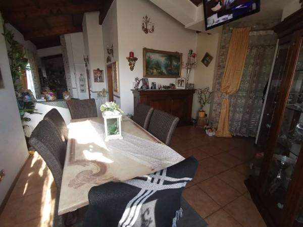 Appartamento in vendita a Chieve, Residenziale, Con giardino, 126 mq - Foto 23