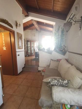 Appartamento in vendita a Chieve, Residenziale, Con giardino, 126 mq - Foto 20