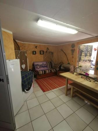 Appartamento in vendita a Chieve, Residenziale, Con giardino, 126 mq - Foto 5
