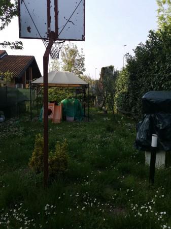 Appartamento in vendita a Chieve, Residenziale, Con giardino, 126 mq - Foto 2