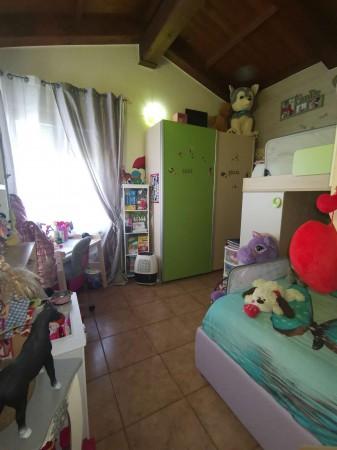 Appartamento in vendita a Chieve, Residenziale, Con giardino, 126 mq - Foto 15