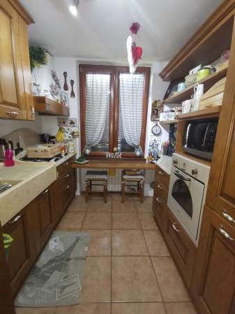 Appartamento in vendita a Chieve, Residenziale, Con giardino, 126 mq - Foto 21