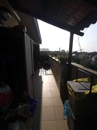 Appartamento in vendita a Chieve, Residenziale, Con giardino, 126 mq - Foto 9