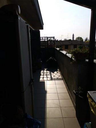 Appartamento in vendita a Chieve, Residenziale, Con giardino, 126 mq - Foto 8
