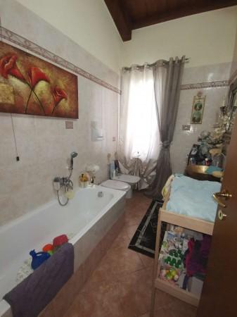 Appartamento in vendita a Chieve, Residenziale, Con giardino, 126 mq - Foto 11