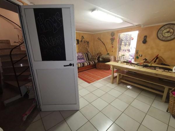 Appartamento in vendita a Chieve, Residenziale, Con giardino, 126 mq - Foto 6