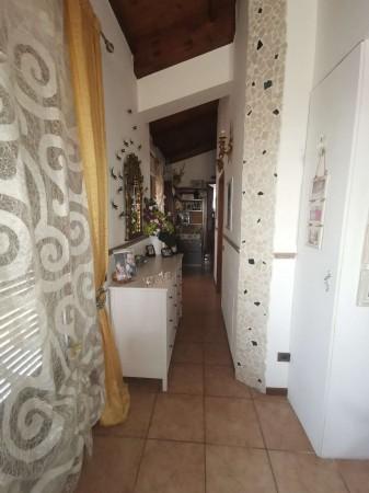 Appartamento in vendita a Chieve, Residenziale, Con giardino, 126 mq - Foto 19