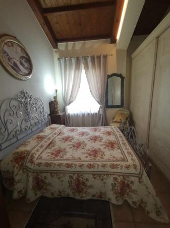 Appartamento in vendita a Chieve, Residenziale, Con giardino, 126 mq - Foto 17