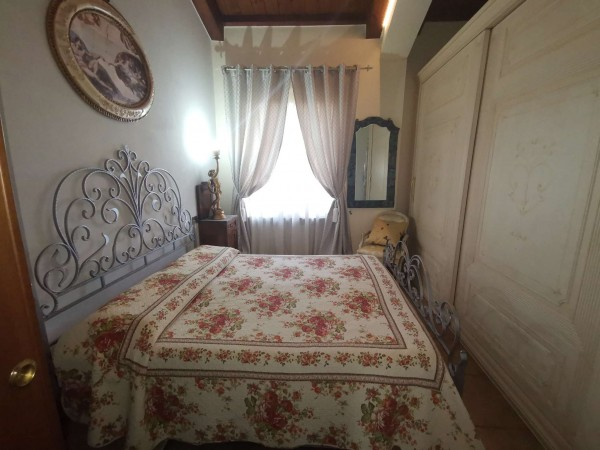 Appartamento in vendita a Chieve, Residenziale, Con giardino, 126 mq - Foto 16