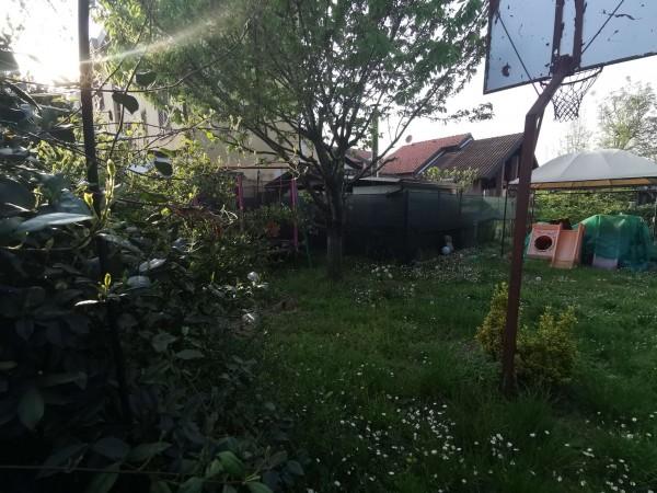 Appartamento in vendita a Chieve, Residenziale, Con giardino, 126 mq - Foto 4