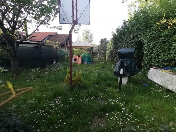 Appartamento in vendita a Chieve, Residenziale, Con giardino, 126 mq - Foto 3