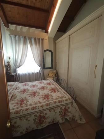 Appartamento in vendita a Chieve, Residenziale, Con giardino, 126 mq - Foto 18