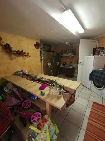 Appartamento in vendita a Chieve, Residenziale, Con giardino, 126 mq - Foto 7