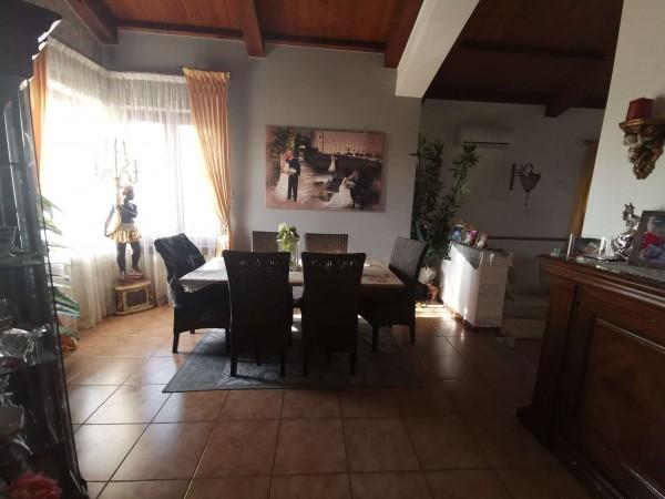 Appartamento in vendita a Chieve, Residenziale, Con giardino, 126 mq - Foto 22