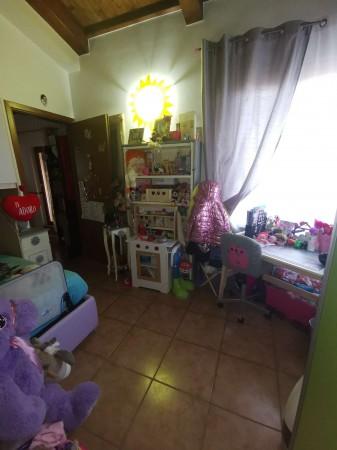 Appartamento in vendita a Chieve, Residenziale, Con giardino, 126 mq - Foto 14