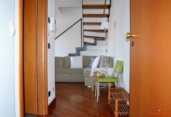 Appartamento in vendita a Forlì, Arredato, con giardino, 71 mq