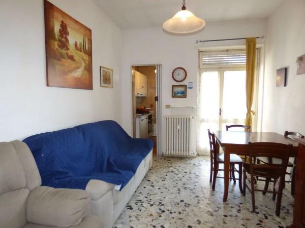 Appartamento in vendita a Borgaro Torinese, 88 mq