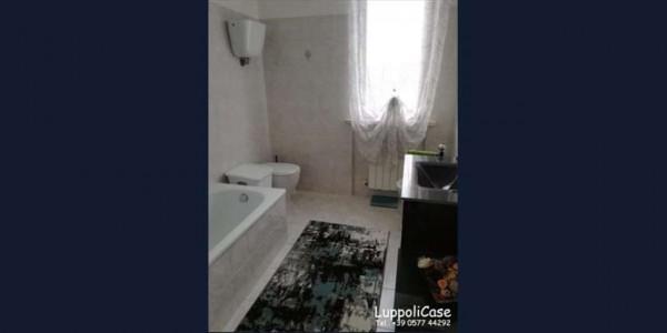 Appartamento in vendita a Monteriggioni, Arredato, 60 mq - Foto 6