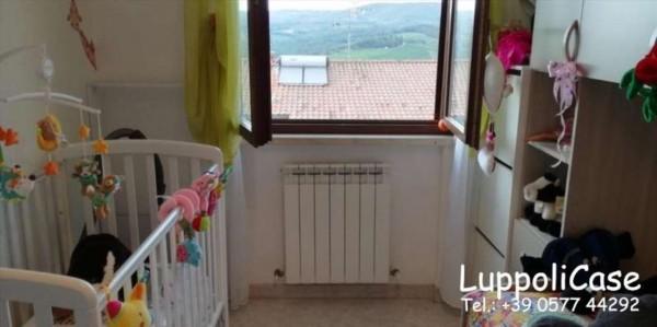 Appartamento in vendita a Monteriggioni, Arredato, 60 mq - Foto 9