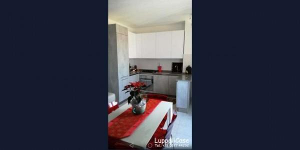 Appartamento in vendita a Monteriggioni, Arredato, 60 mq - Foto 5