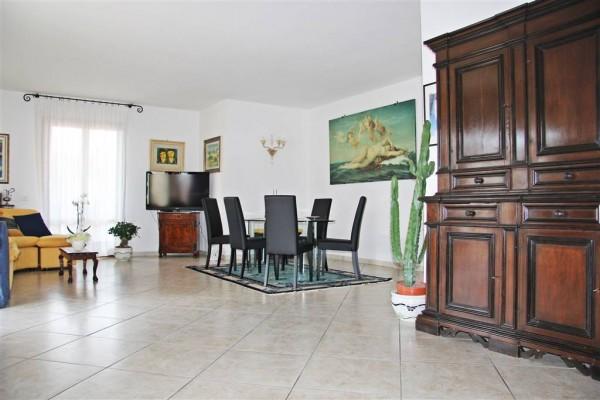 Appartamento in vendita a Città di Castello, Rio Secco, 145 mq