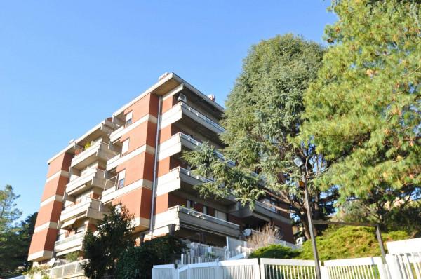 Appartamento in affitto a Genova, Sestri Ponente, Arredato, con giardino, 100 mq