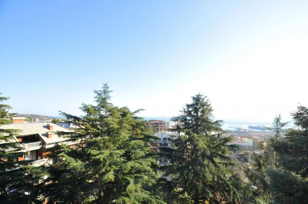 Appartamento in affitto a Genova, Sestri Ponente, Arredato, con giardino, 100 mq - Foto 8