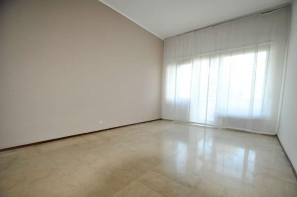 Appartamento in affitto a Genova, Sestri Ponente, Arredato, con giardino, 100 mq - Foto 4