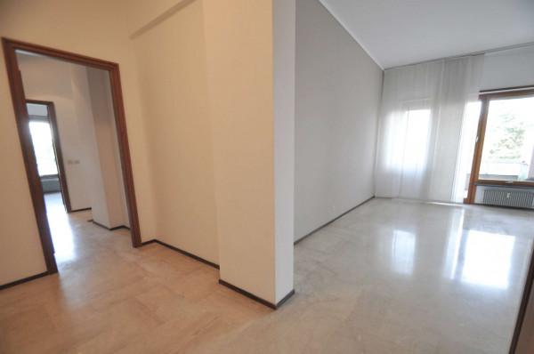 Appartamento in affitto a Genova, Sestri Ponente, Arredato, con giardino, 100 mq - Foto 2