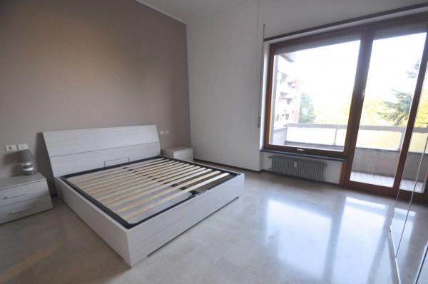 Appartamento in affitto a Genova, Sestri Ponente, Arredato, con giardino, 100 mq - Foto 5