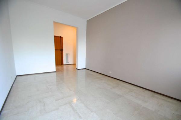 Appartamento in affitto a Genova, Sestri Ponente, Arredato, con giardino, 100 mq - Foto 3