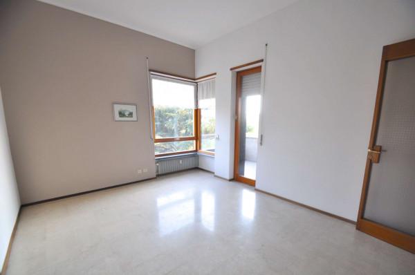 Appartamento in affitto a Genova, Sestri Ponente, Arredato, con giardino, 100 mq - Foto 9