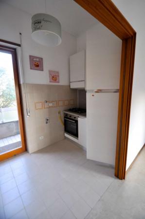 Appartamento in affitto a Genova, Sestri Ponente, Arredato, con giardino, 100 mq - Foto 7