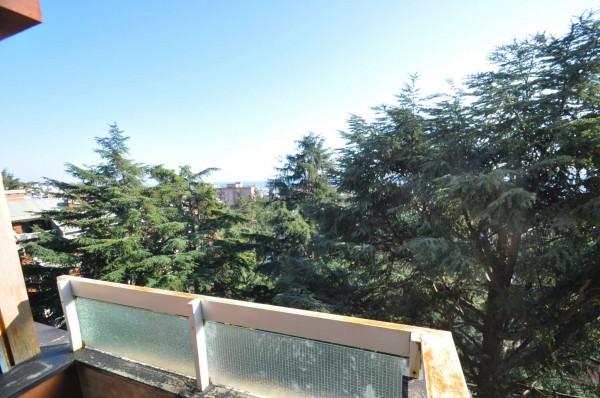 Appartamento in affitto a Genova, Sestri Ponente, Arredato, con giardino, 100 mq - Foto 11
