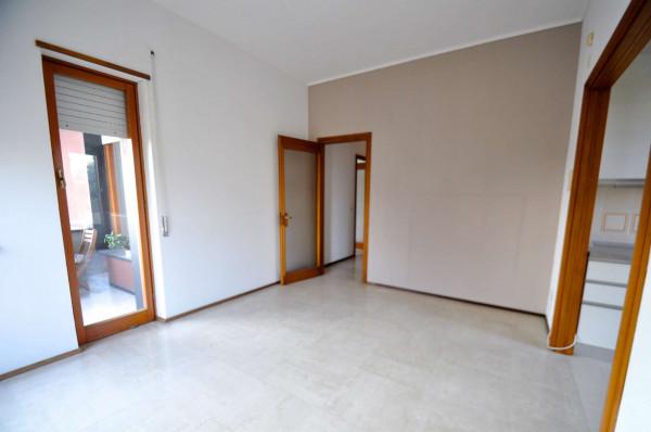 Appartamento in affitto a Genova, Sestri Ponente, Arredato, con giardino, 100 mq - Foto 10