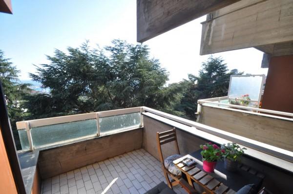 Appartamento in affitto a Genova, Sestri Ponente, Arredato, con giardino, 100 mq - Foto 12