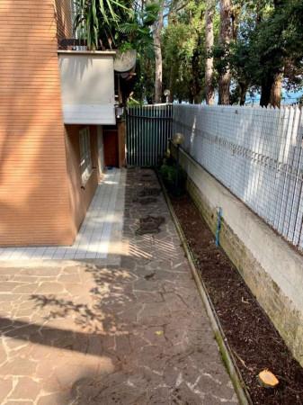 Appartamento in vendita a Roma, Grottarossa, Con giardino, 92 mq - Foto 16