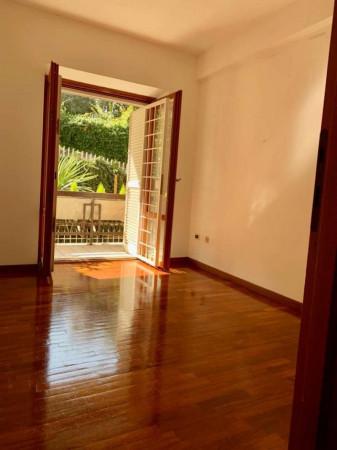 Appartamento in vendita a Roma, Grottarossa, Con giardino, 92 mq - Foto 8