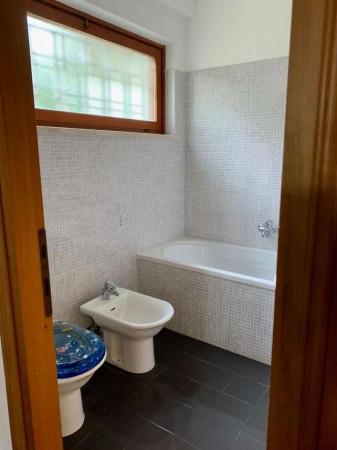 Appartamento in vendita a Roma, Grottarossa, Con giardino, 92 mq - Foto 7