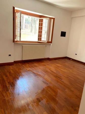 Appartamento in vendita a Roma, Grottarossa, Con giardino, 92 mq - Foto 9