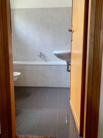 Appartamento in vendita a Roma, Grottarossa, Con giardino, 92 mq - Foto 6