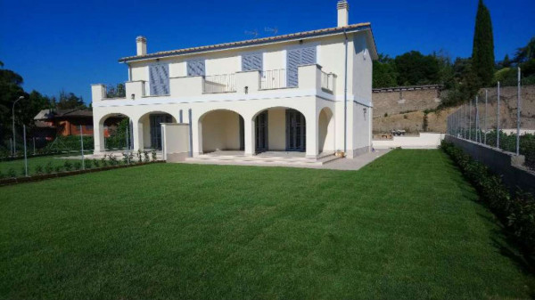 Villetta a schiera in affitto a Formello, Le Rughe, Con giardino, 120 mq - Foto 3