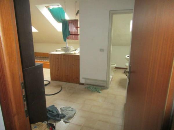 Appartamento in vendita a Rapallo, 28 mq