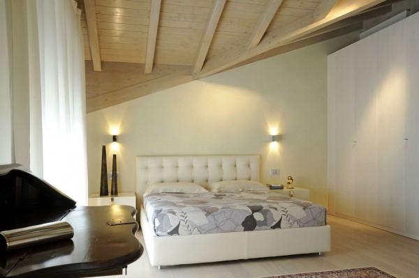 Villa in vendita a Laveno-Mombello, Con giardino, 270 mq - Foto 11