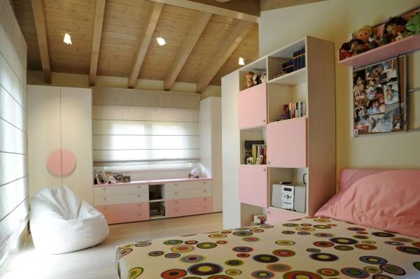 Villa in vendita a Laveno-Mombello, Con giardino, 270 mq - Foto 15