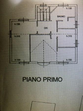 Villa in vendita a Laveno-Mombello, Con giardino, 270 mq - Foto 2