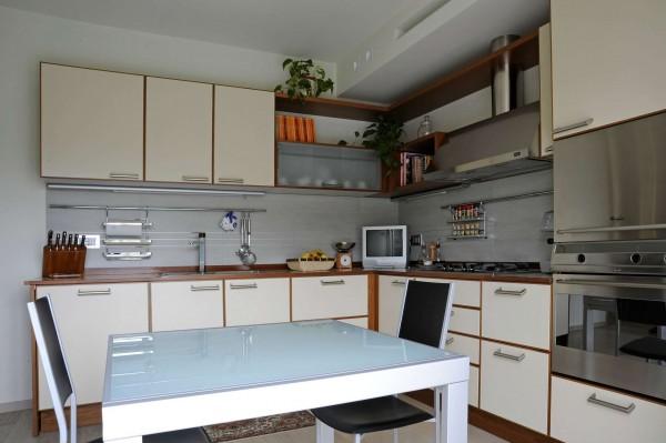 Villa in vendita a Laveno-Mombello, Con giardino, 270 mq - Foto 13