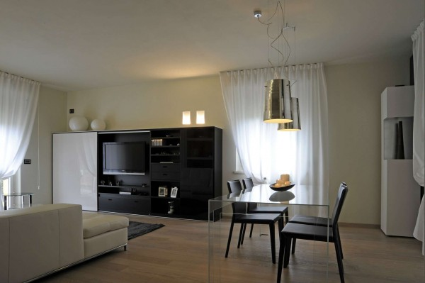 Villa in vendita a Laveno-Mombello, Con giardino, 270 mq - Foto 8