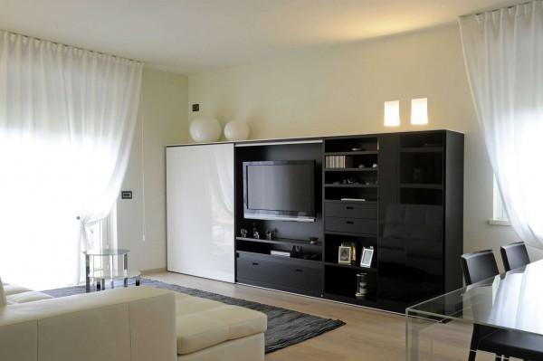 Villa in vendita a Laveno-Mombello, Con giardino, 270 mq - Foto 22