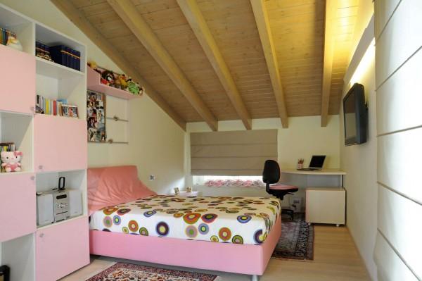 Villa in vendita a Laveno-Mombello, Con giardino, 270 mq - Foto 16